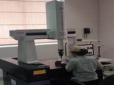 CNC 3D Measuring Instrument